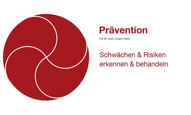 Prävention - Dr. med. A. Neter