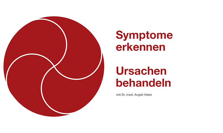 Symptome erkennen - Ursachen behandeln, Dr. med. A. Neter