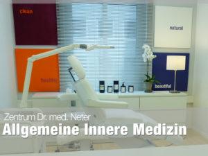 Allgemeine Innere Medizin | Dr. med. Angeli Neter
