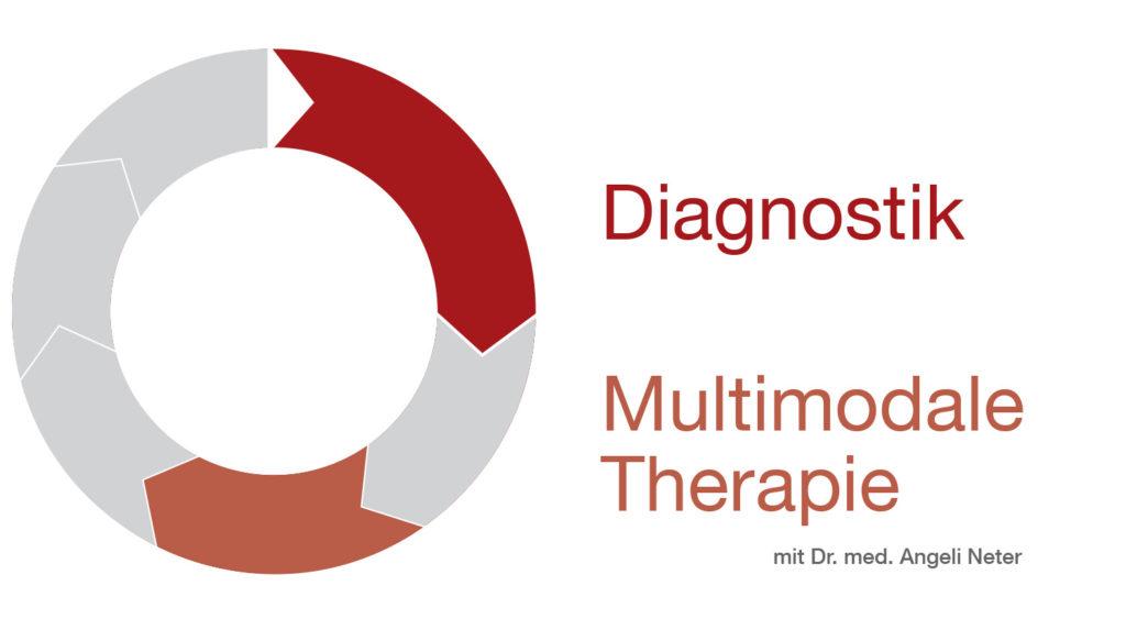 Überblick Mulitmodale Therapie, Dr. med. A. Neter