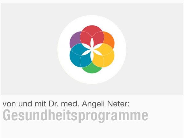 Gesundheitsprogramme - Dr. med. A. Neter