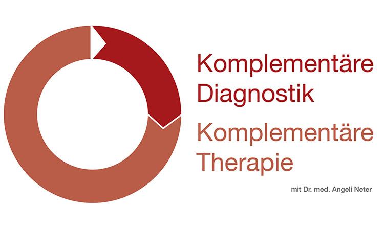 Komplementäre Diagnostik, Komplementäre Therapie - Dr. med. A. Neter